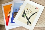 Paintings - suggested donation, $50.00