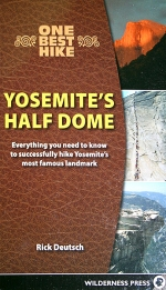 Yosemite Book - suggested donation, $15.00