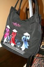 Shoulder Bag - suggested donation, $50.00