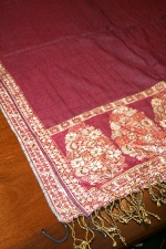 Table Runner - suggested donation, $50.00