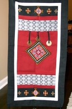 Wall Hanging - suggested donation, $75.00